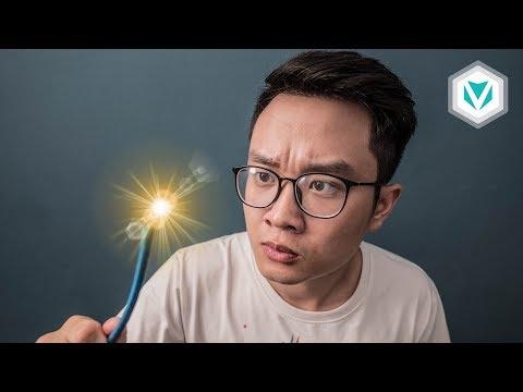 #GTCN   Thủ Phạm Khiến WIFI Chậm!!!