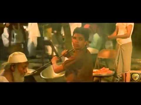 Usthad Hotel Movie Song Vaathilil Aa Vaathilil Full Video HD - badarose
