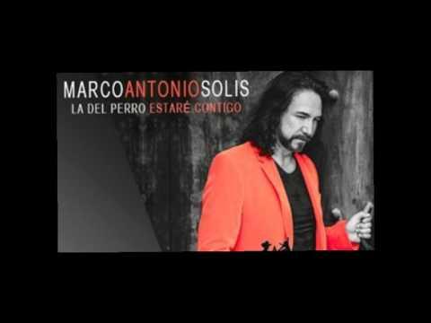 Marco Antonio Solis- La Del Perro - YouTube