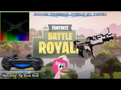 Fortnite (47) Up All Night To Get Lucky