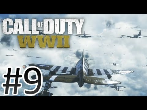 WOOOOOW! (CoD: WW2 #9)