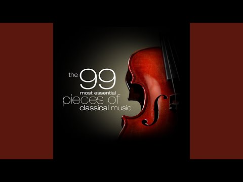 Pomp And Circumstance, Op. 39: No. 1, March In D Major