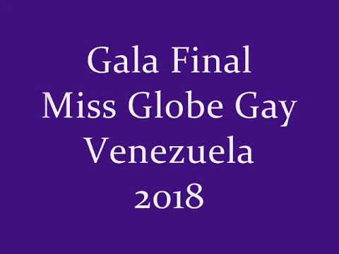 Miss Gay Global Venezuela 2018