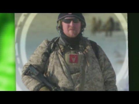 A former Navy SEAL claims he killed Osama bin Laden