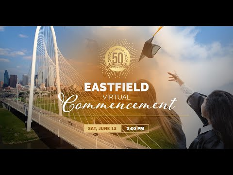 Eastfield College 2020 Graduation