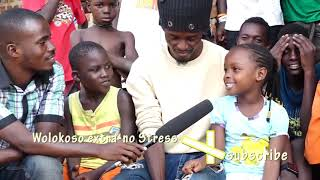 Who is Who...Fresh Kid abaamuwanika bakukkuluma _ bamutaddeko turbo_MC IBRAH INTERVIEW