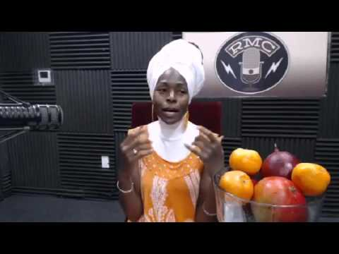 Free Vegan Recipes and More  On The Raw Vegan Soul Food Show