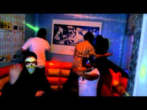 Harlem Shake (karaoke Edition)