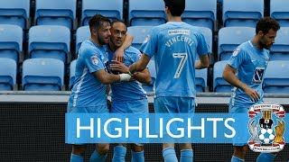 Highlights | Coventry 1-0 Port Vale