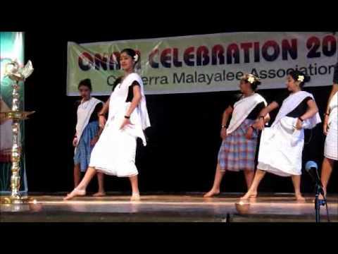 Ninne Kanan Enne Kalum - Kerala Folk Song