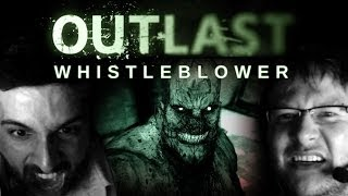 Thumbnail für das Outlast: Whistleblower Let's Play