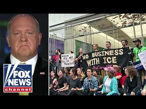 Homan Has A Message For Protesters Who Want Microsoft To Cut Ties With ICE