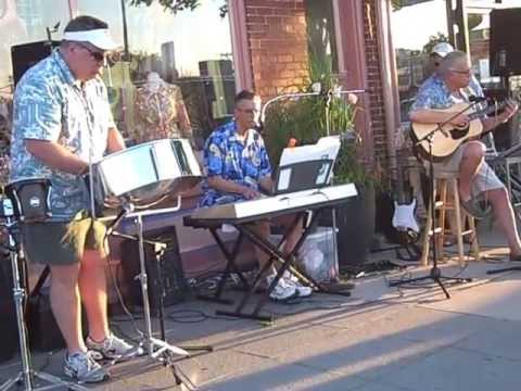 One Particular Harbour by Jimmy Buffett (cover by Latitude 24)
