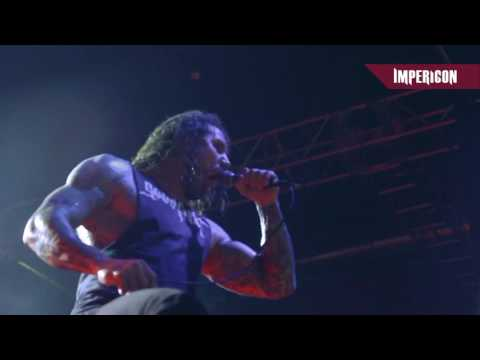 As I Lay Dying   Confined Live In Berlin 2012