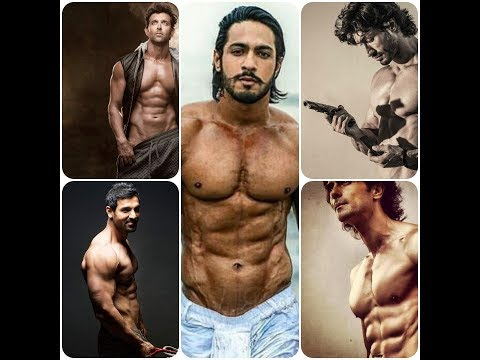 TOP 6 Body In Bollywood||bollywood Hunk Body Actors||best Bodybuilding Actors||most Handsome Body||