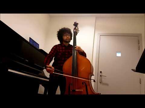 Verdi's Otello (4th Act) - Double Bass Soli