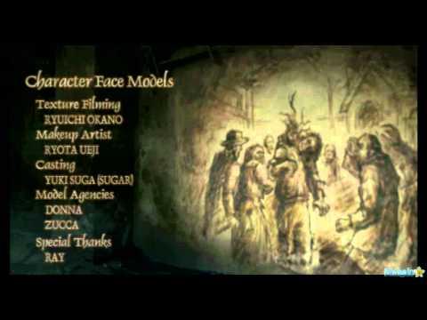 Resident Evil 4 HD Walkthrough - End Credits