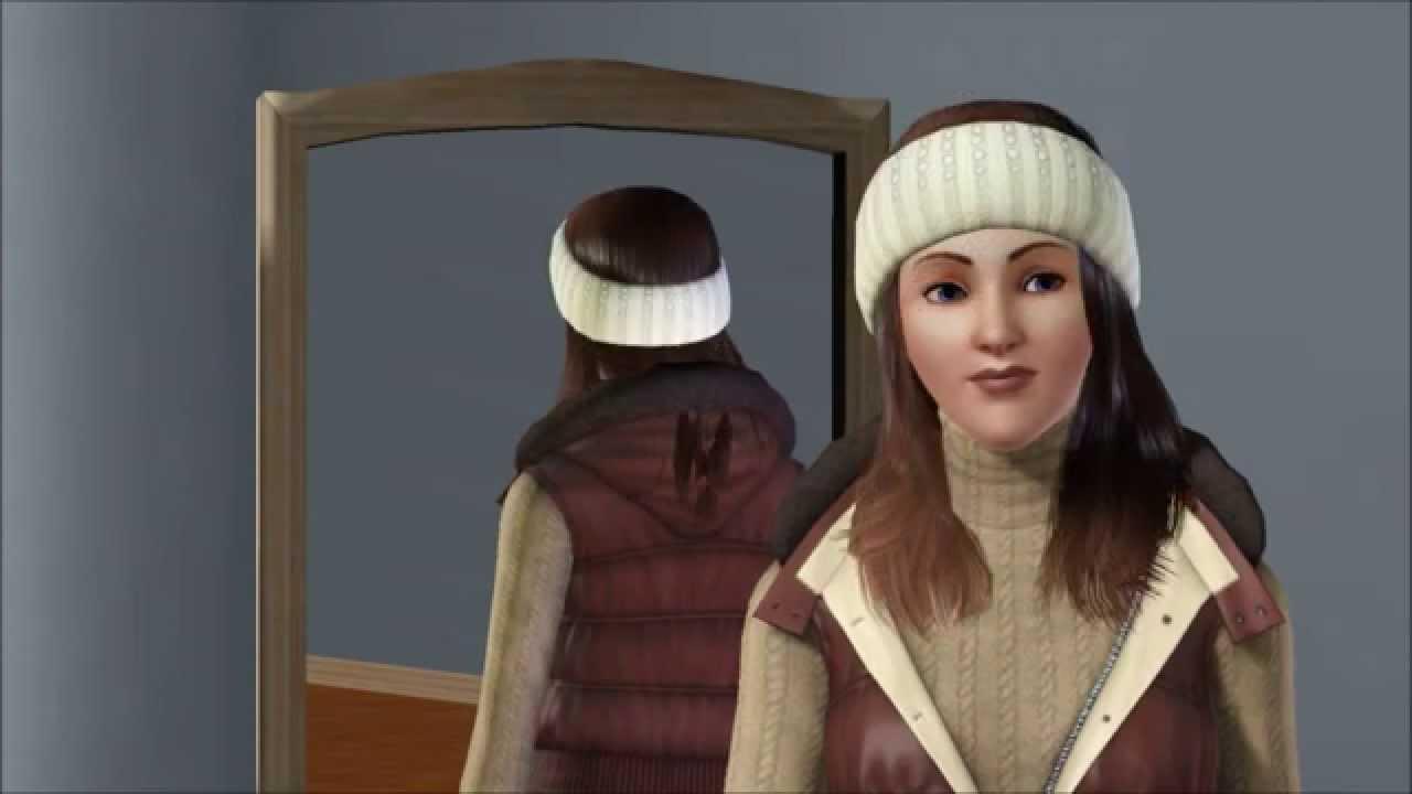 Sims 3 Seasons Clothing Hairstyles Jahreszeiten Kleidung
