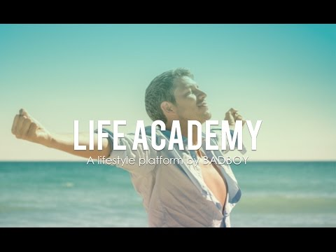Life Academy - Courses for your Life