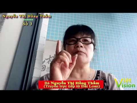 """""""Trịnh Bá Phương, con trai Cấn Thị Thêu, hôm biểu tình ở nhà tiếp dân, chậm 1 tí thì mày chết"""""""