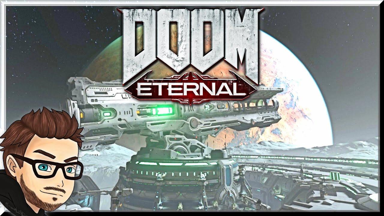 Time To Break Free | Doom Eternal | E12