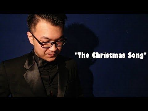 The Christmas Song - Nat King Cole / Michael Buble (Cover) By Dr. Ray Leonard Judijanto