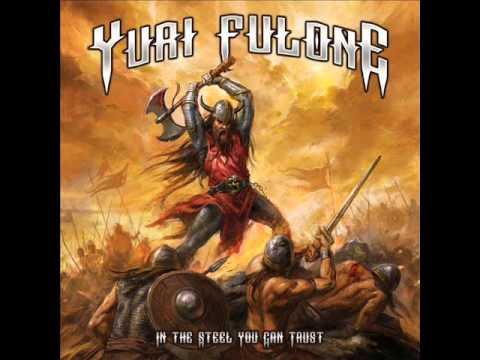 Yuri Fulone - The Time of the Sword
