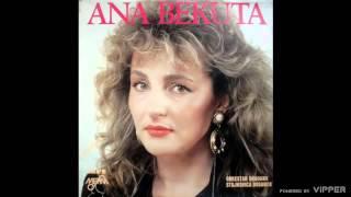 Ana Bekuta   Stani stani zoro   Audio 1989