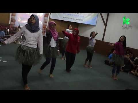 Empowering  TEAM Work Building PT. Riken Indonesia  - Bogor, 20-21 Mei 2017