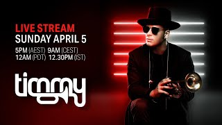 Timmy Trumpet - LIVE from Sydney | April 5, 2020