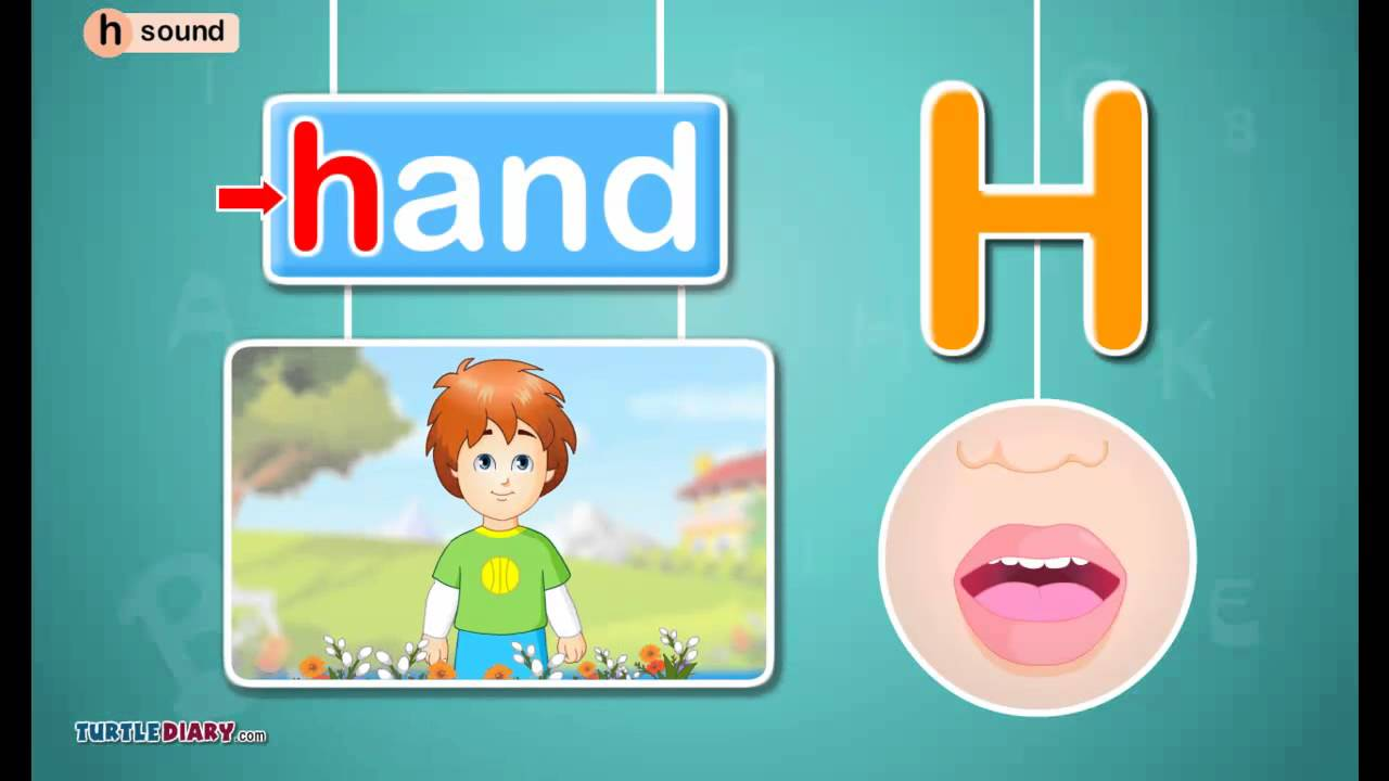 6 letter words starting with h letter h sound phonics by turtlediary 20266 | maxresdefault