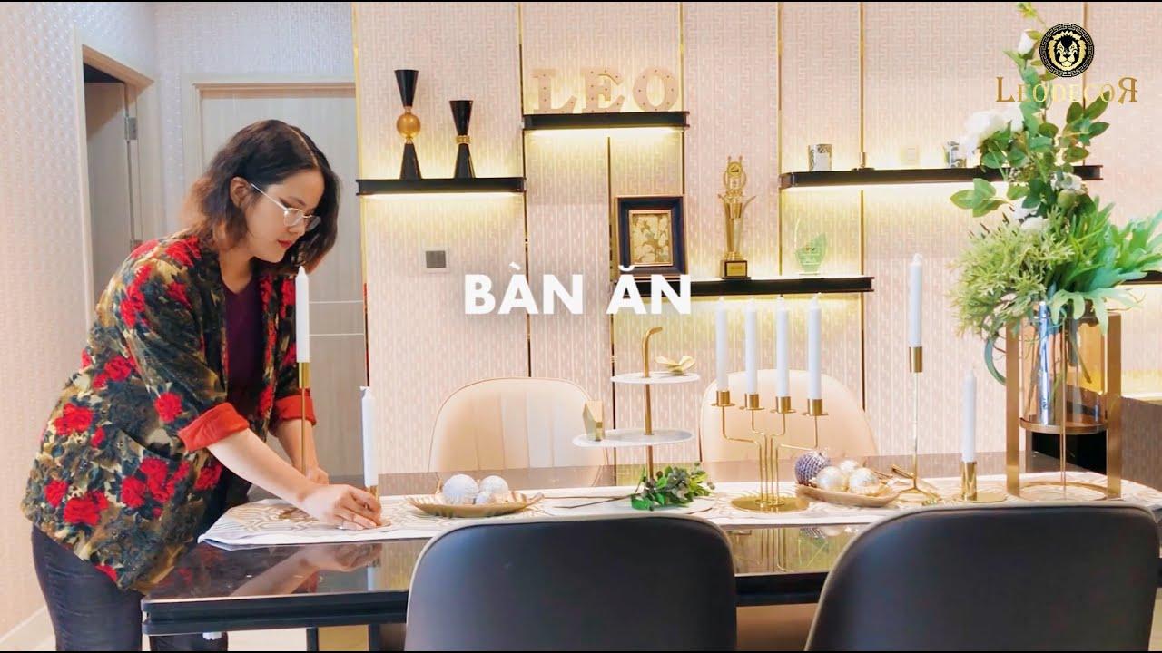 Có gì trong căn hộ Luxury Contemporary tại Midtown Phú Mỹ Hưng?