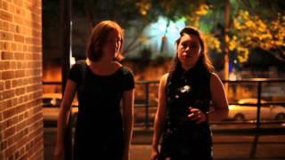 Madame Wu & Elise Graham -