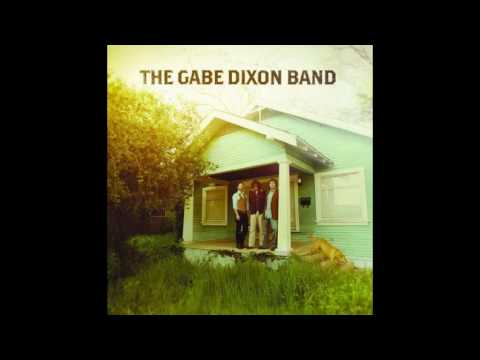 The Gabe Dixon Band - Find My Way