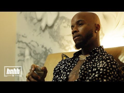 Tory Lanez on Son's Birth & Getting Arrested Same Day (HNHH