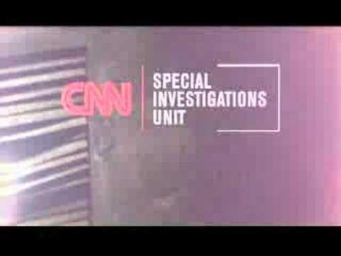 CNN Special Investigations Unit Spot
