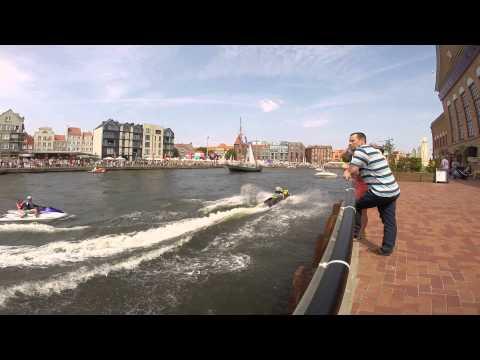 Baltic Sail Gdansk 2015