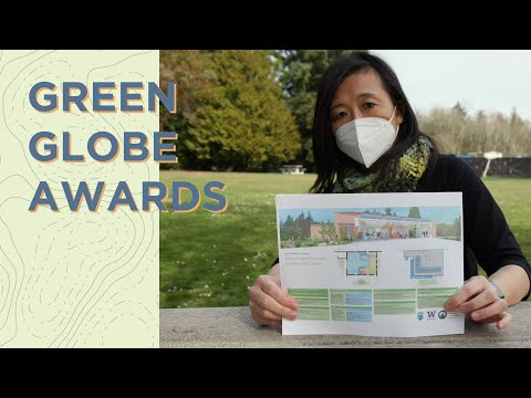 Architecture that's better for people and the planet | Green Globe Awards