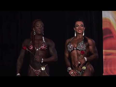 Valentina Mishina Winner Chicago Pro 2019 Video Made By Natalya Tarakanova