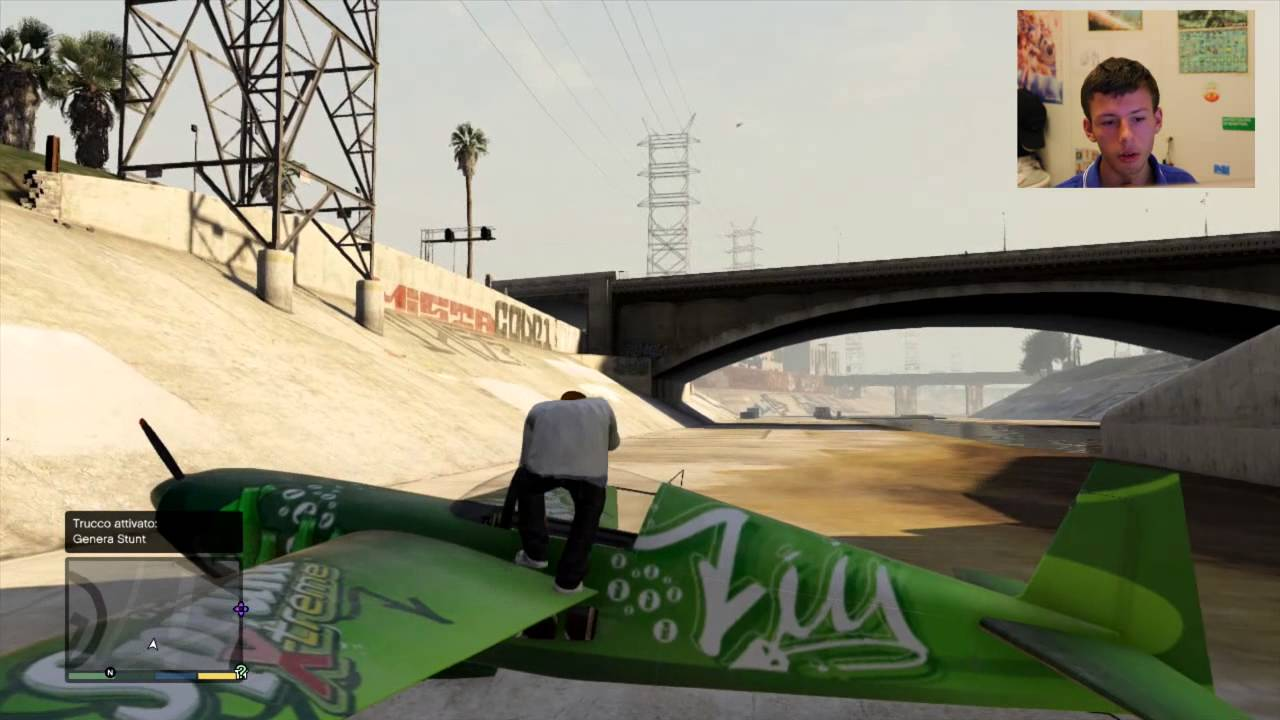 Gta V Elicottero Trucco : Trucchi gta all cheats visti sul gameplay xbox