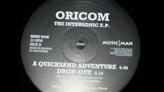 Download Oricom - A Quicksand Aventure MP3 song and Music Video