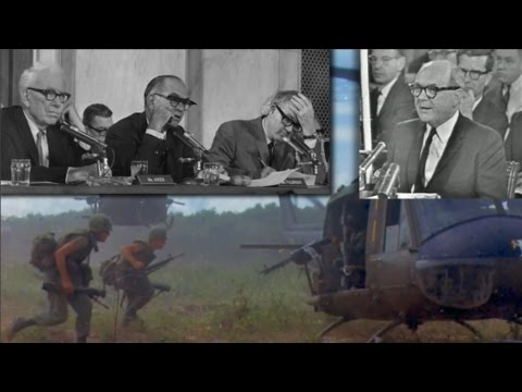 1966 Vietnam Hearings Dean Rusk - PREVIEW