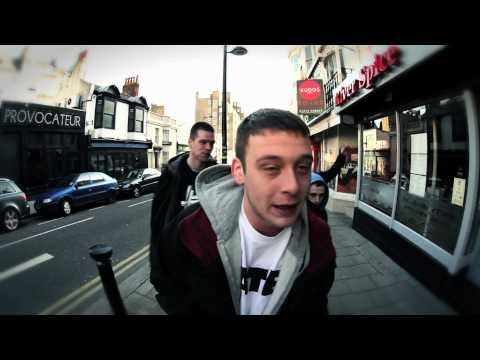 Dirty Dike - Pork Pie (OFFICIAL VIDEO)