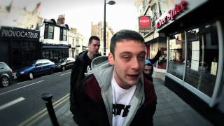 dirty dike pork pie official video