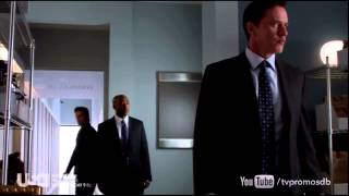 "White Collar 5x02 Promo ""Out of the Frying Pan"" [HD]"