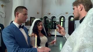 Свадебный клип Дмитрия и Елены