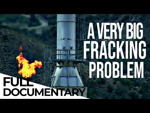 Fracking is Dangerous: The High Cost of Cheap Gas   ENDEVR Documentary