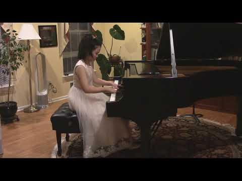 G. Hao (Piano)