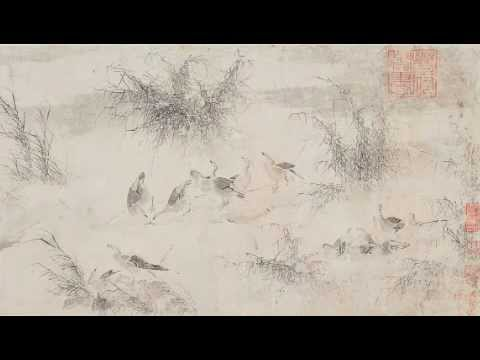 Masterpieces of Landscape Painting from the Forbidden City @ the Honolulu Academy of Arts