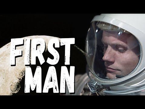 """An Apollo Historians Review of """"First Man"""""""